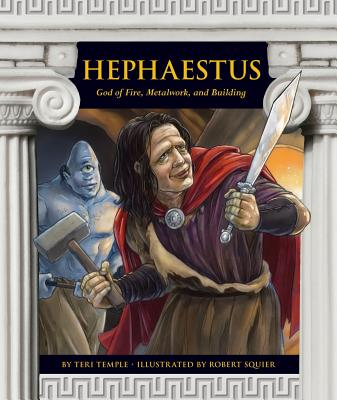 Cover for Hephaestus