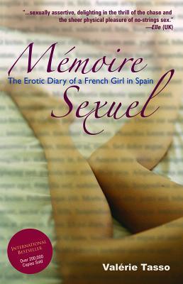 Memoire Sexuel Cover