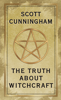 The Truth about Witchcraft Cover Image