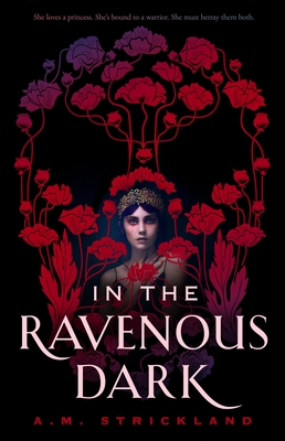 In the Ravenous Dark Cover Image