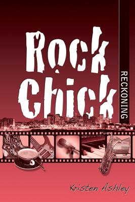 Rock Chick Reckoning Cover Image