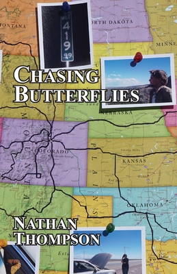 Chasing Butterflies Cover Image