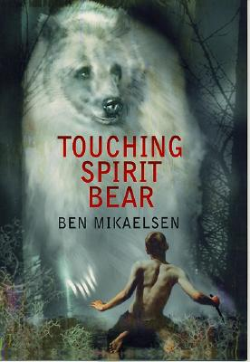 Touching Spirit Bear Cover Image