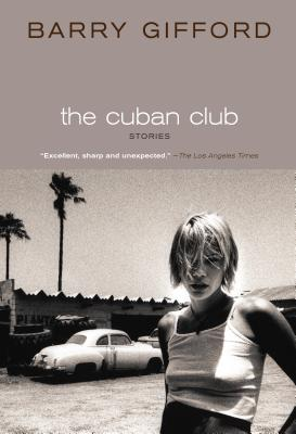 Cover for The Cuban Club