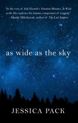 As Wide as the Sky Cover Image