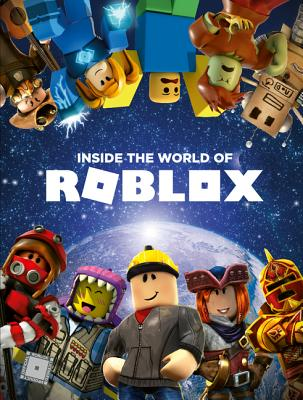 Inside the World of Roblox by Roblox
