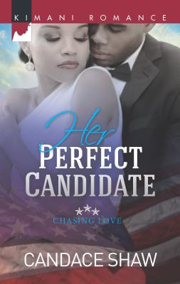 Her Perfect Candidate Cover