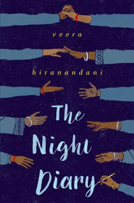 The Night Diary Cover Image