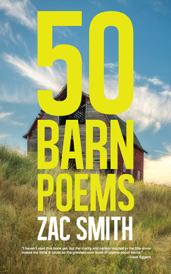 50 Barn Poems Cover Image
