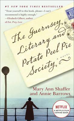 Guernsey Literary and Potato Peel Pie Society (Random House Reader's Circle) Cover Image