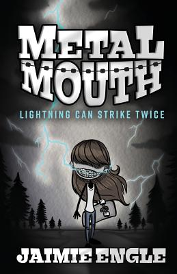 Metal Mouth: Lightning Can Strike Twice Cover Image