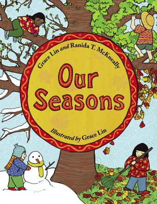 Our Seasons Cover