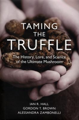 Taming the Truffle Cover