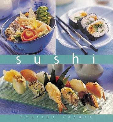 Cover for Sushi (Essential Kitchen)