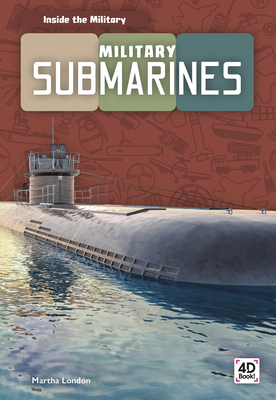 Military Submarines Cover Image