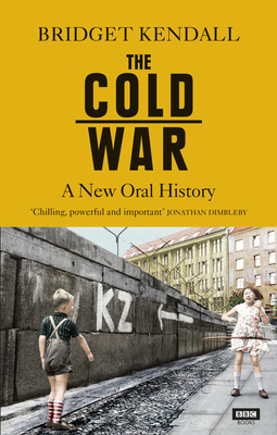 The Cold War: A New Oral History Cover Image