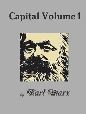 Capital Volume 1 Cover Image