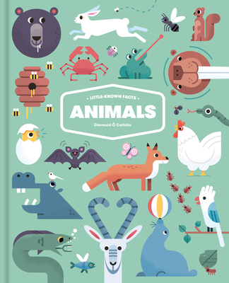 Little-Known Facts: Animals Cover Image