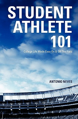 Student Athlete 101 Cover