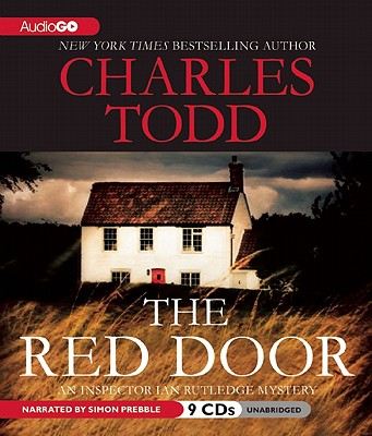 The Red Door Cover Image