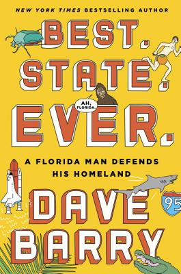 Best. State. Ever. Cover