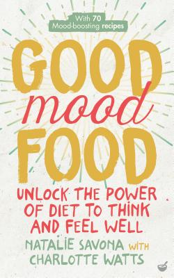 Cover for Good Mood Food