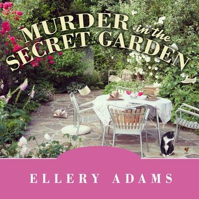 Murder in the Secret Garden (Book Retreat Mystery #3) Cover Image