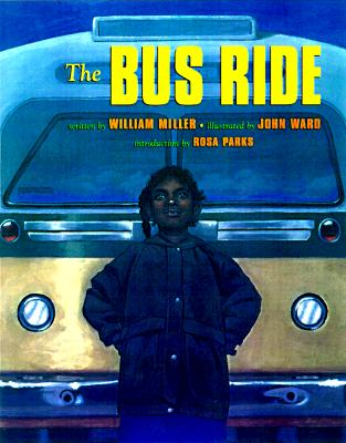 Bus Ride Cover