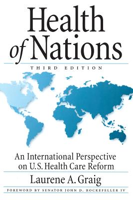 Health of Nations: An International Perspective on U.S. Health Care Reform Cover Image