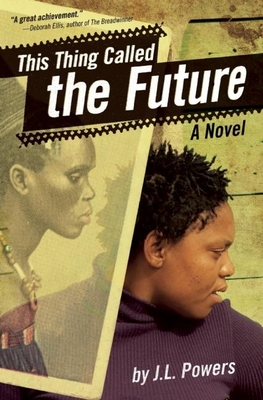 This Thing Called the Future Cover Image