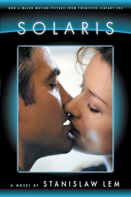 Solaris Cover