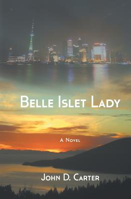 Belle Islet Lady Cover Image