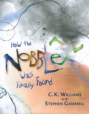 How the Nobble Was Finally Found Cover