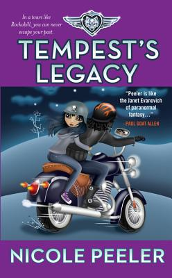 Tempest's Legacy Cover