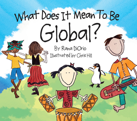 What Does It Mean to Be Global? Cover Image