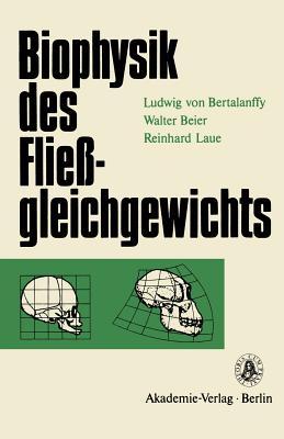Biophysik Des Fliegleichgewichts Cover Image