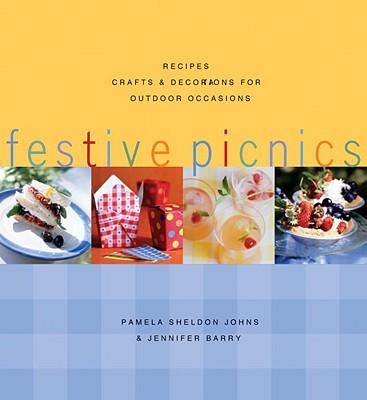 Festive Picnics Cover