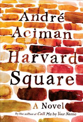 Harvard Square Cover