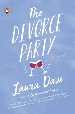The Divorce Party Cover