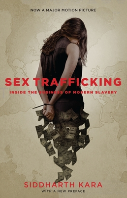 Sex Trafficking Cover