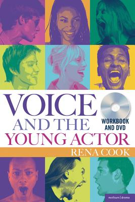 Voice and the Young Actor Cover