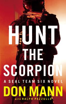 Hunt the Scorpion Cover