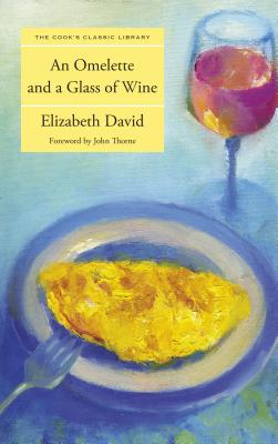 An Omelette and a Glass of Wine Cover