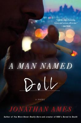 A Man Named Doll: A Novel Cover Image