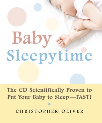 Baby Sleepytime Cover