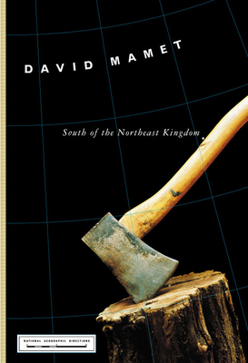 South of the Northeast Kingdom Cover