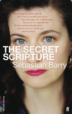 Secret Scripture Cover Image