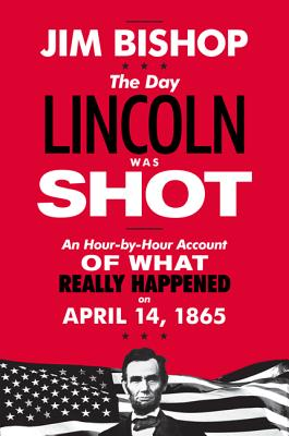 The Day Lincoln Was Shot Cover Image