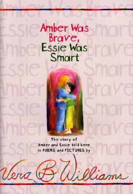 Amber Was Brave, Essie Was Smart Cover