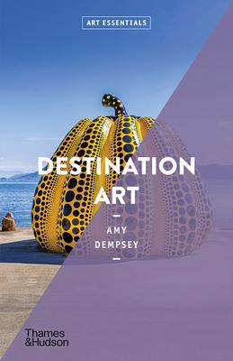 Destination Art: Art Essentials Cover Image
